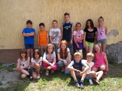 A Jerikó csapat