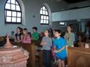 Záró nap a templomban 2. - thumbnail